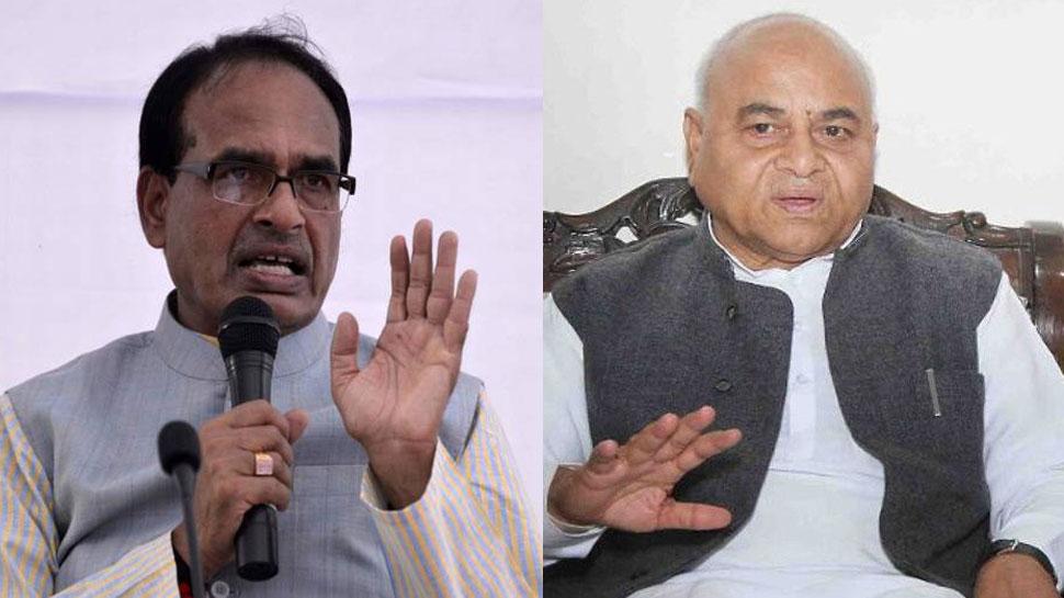 MP: मंत्री गोविंद सिंह ने 'तीर्थ दर्शन योजना' को बताया फिजूलखर्ची, शिवराज सिंह चौहान ने दिया जवाब