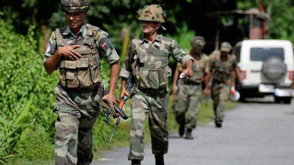 Pulwama Attack: एक साल में कितना बदला कश्मीर, अलगवादियों के गढ़ त्राल से Zee News की ग्राउंड रिपोर्ट