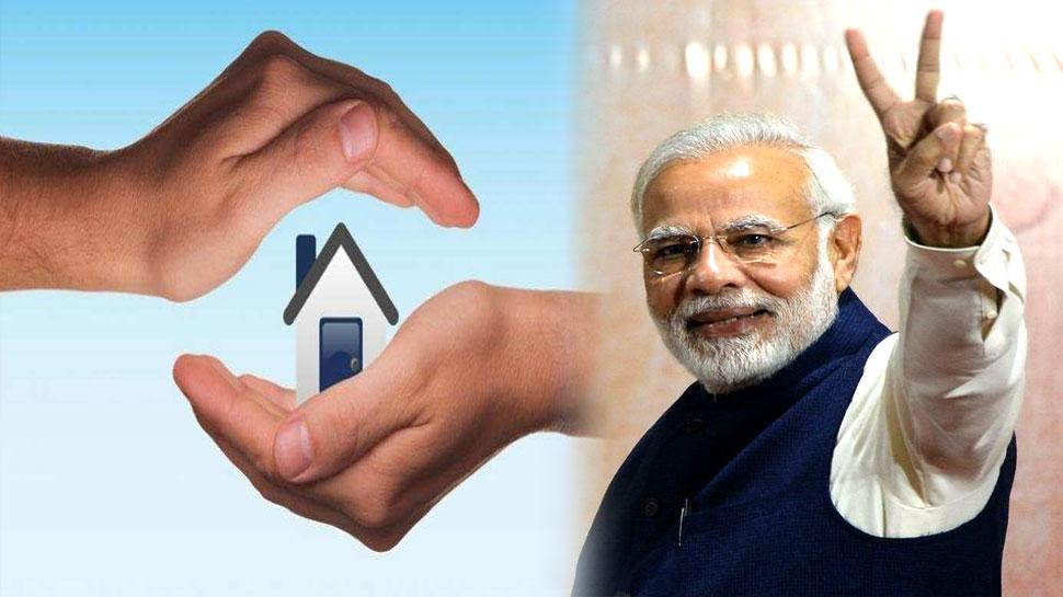 राजस्थान: 86 हजार परिवारों के घर के सपने होंगे पूरे, PM आवास योजना में मिली प्राथमिकता