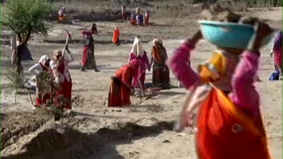 बजट की कमी के चलते राजस्थान में लागू नहीं हो पाया आंध्र प्रदेश वाला मनरेगा प्रोजेक्ट!