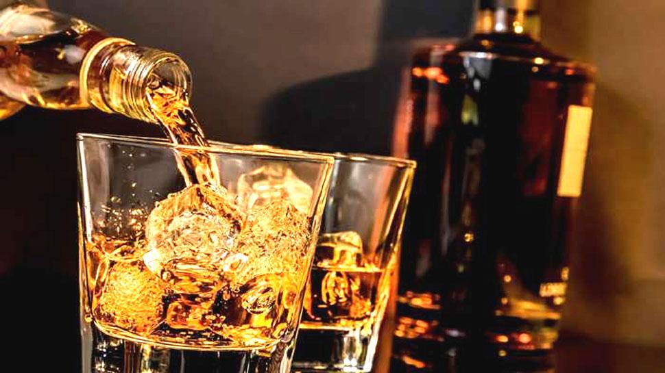 अब राजस्थान सरकार खुद बेचेगी 'तेज करंट वाली अंग्रेजी शराब', ब्रांड का नाम होगा RML
