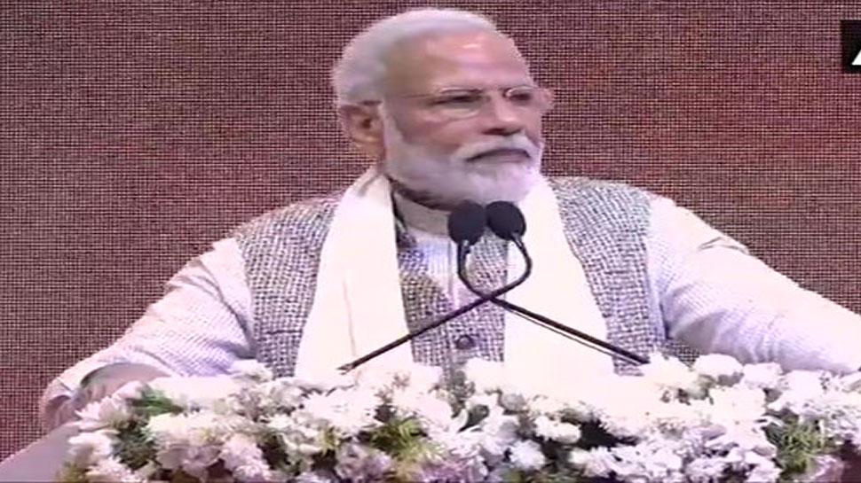 नागरिकता कानून पर बोले PM मोदी- दबाव के बावजूद हम फैसले पर अडिग, पीछे नहीं हटेंगे