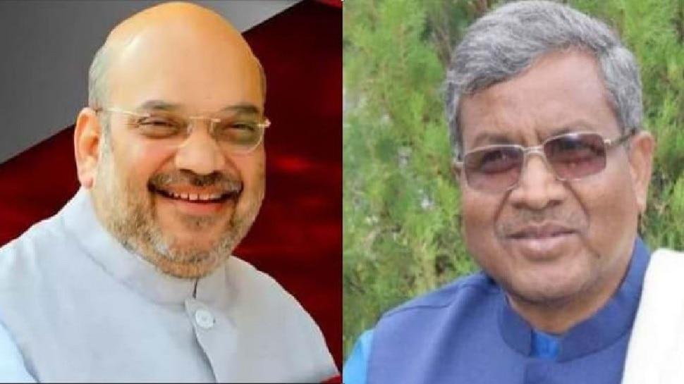 झारखंड: BJP में शामिल होंगे बाबूलाल मरांडी, अमित शाह रह सकते हैं मौजूद