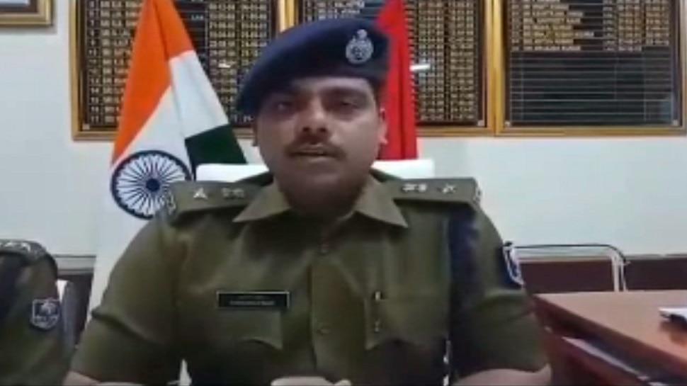 बिहार: गिरिराज सिंह ने पुलिस अधिकारी को लगाई थी फटकार, SP ने अब दी सफाई