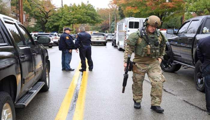 USA: नाइट क्लब में फायरिंग, 1 शख्स की मौत, 4 घायल