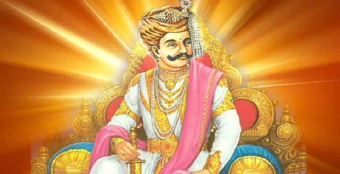 दक्षिण भारत के महान सम्राट कृष्णदेव राय की शौर्यगाथा