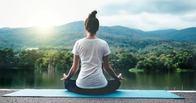 देश के बाहर विदेशों में भी योग को बढ़ावा देने के लिए खुला योग विश्वविद्यालय