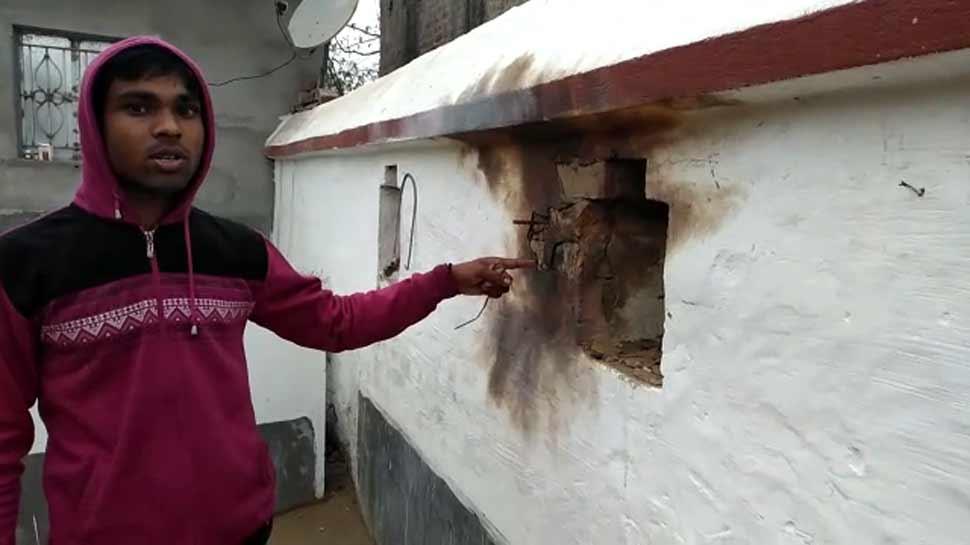 पश्चिम बंगाल: मामूली झगड़े में बम से हमला, धमाके में एक शख्स की मौत