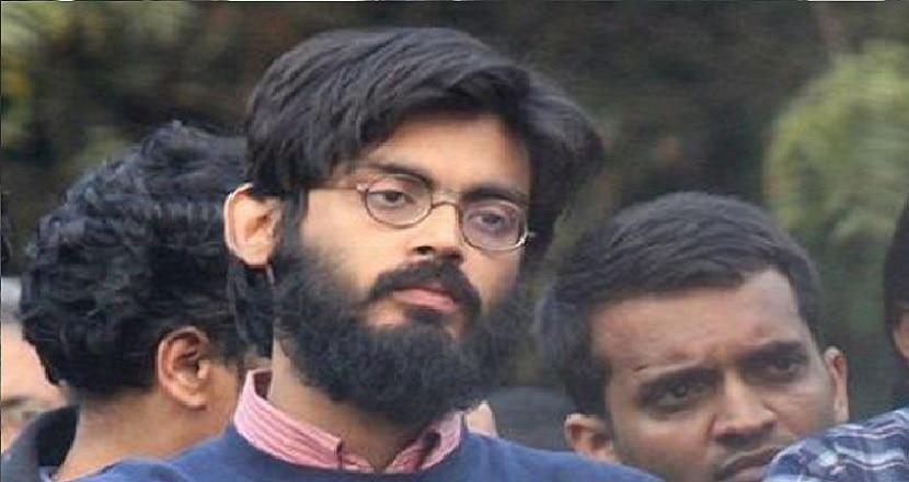 4 दिन की पुलिस रिमांड पर भेजा गया 'देशद्रोही' शरजील इमाम