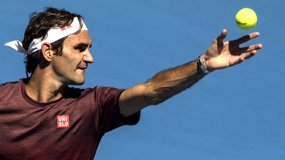 फेडरर की उम्मीदों को एक और झटका, 3 महीने के लिए टेनिस कोर्ट से बाहर