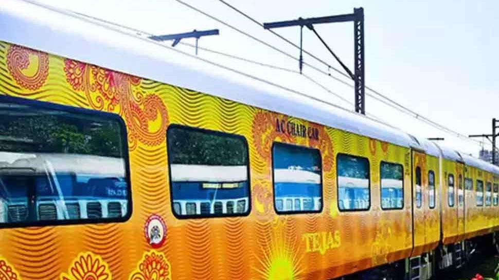 यात्रीगण कृपया ध्यान दें! अब इस महत्वपूर्ण रूट पर रेलवे चलाएगा तेजस एक्सप्रेस