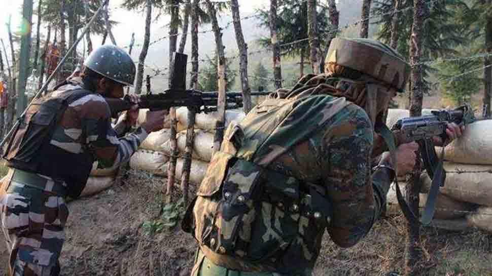जम्मू कश्मीर: सुरक्षाबलों को मिली बड़ी कामयाबी, एनकाउंटर में लश्कर के दो आतंकी ढेर