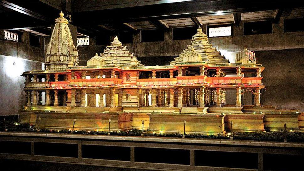 महंत नृत्य गोपाल दास बोले- अयोध्या में राम मंदिर निर्माण के लिए सरकार से नहीं लेंगे पैसा