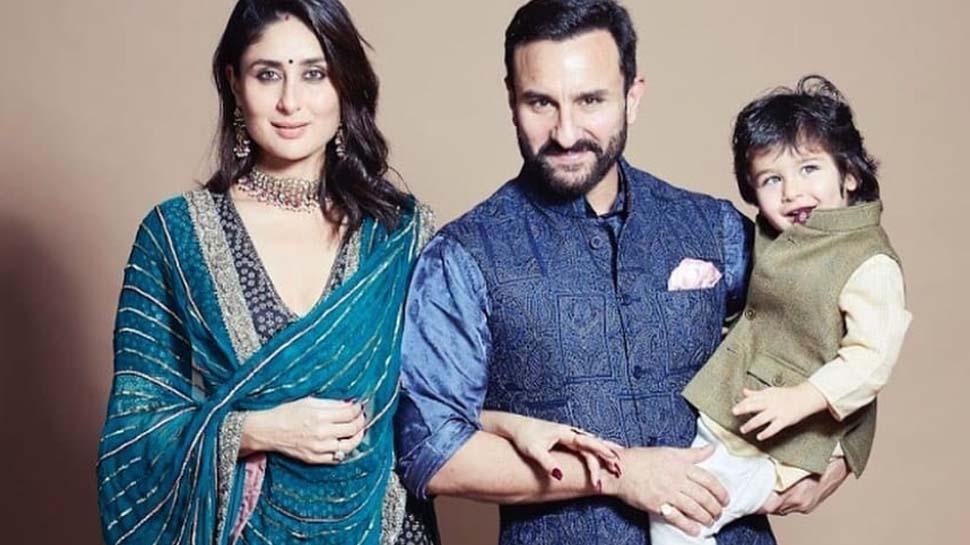 टॉक शो में Marriage पर सैफ अली खान ने कह दी ऐसी बात, शर्म से लाल हुईं करीना कपूर