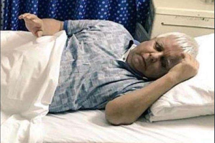 कई बीमारियों से घिर गए हैं लालू यादव, इलाज के लिए भेजे जाएंगे दिल्ली