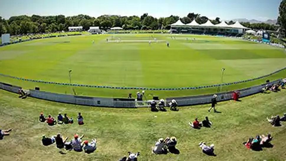 Christchurch Test: टीम इंडिया का वापसी पर जोर, जानिए कैसा है यहां का नया मैदान