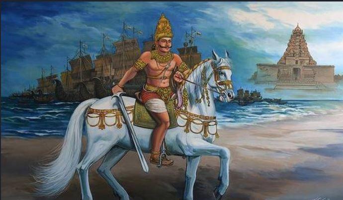 Pride of India: राज राजेन्द्र चोल, जिनकी नौसैनिक ताकत ने पूर्वी एशिया को दहला दिया