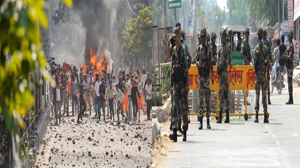 Delhi Violence के बाद उत्तर प्रदेश में भी अलर्ट जारी, अफवाहों पर ध्यान न देने की अपील की
