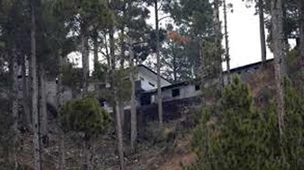 Jaish e Mohammad terror camps