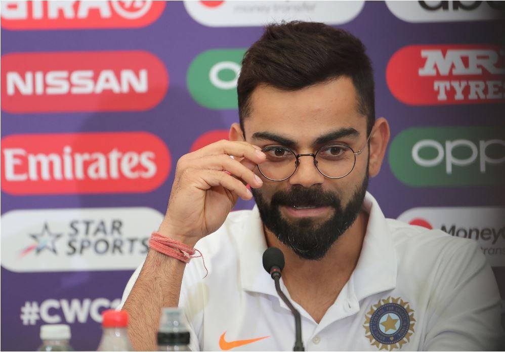 टीम इंडिया के कप्तान विराट कोहली ने पृथ्वी शॉ पर जताया विश्वास, जानिए क्या कहा