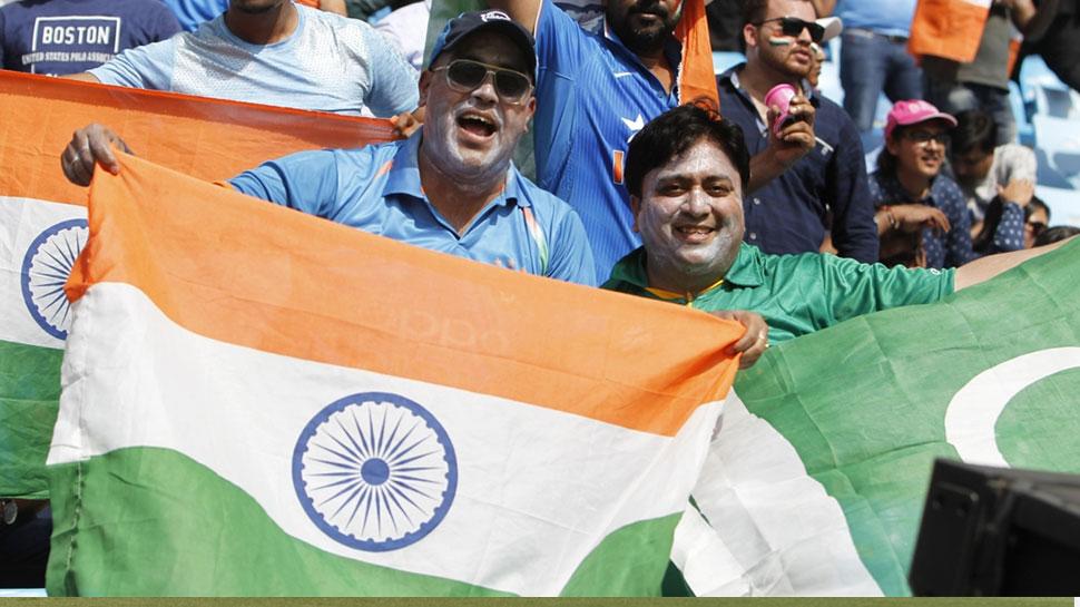 Cricket: शारजाह में देखने को मिलेगा भारत-पाक मुकाबला, इस टूर्नामेंट का होगा मैच