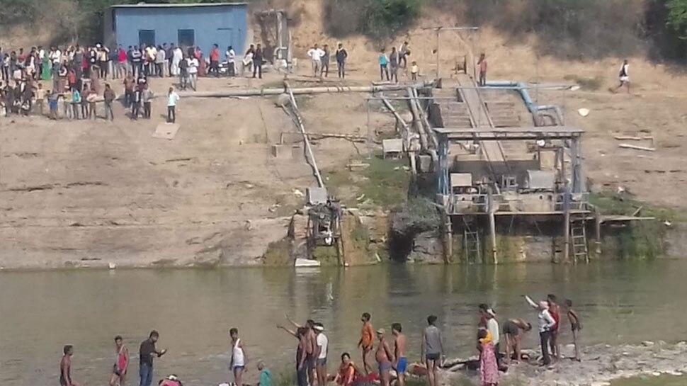 राजस्थान विधानसभा: बूंदी बस हादसे को लेकर बीजेपी ने किया गहलोत सरकार पर हमला