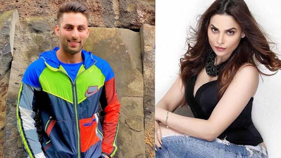 Mujhse Shaadi Karogi: अपनी एक्स गर्लफ्रेंड के कहने पर मयूर वर्मा ने की शो में एंट्री!