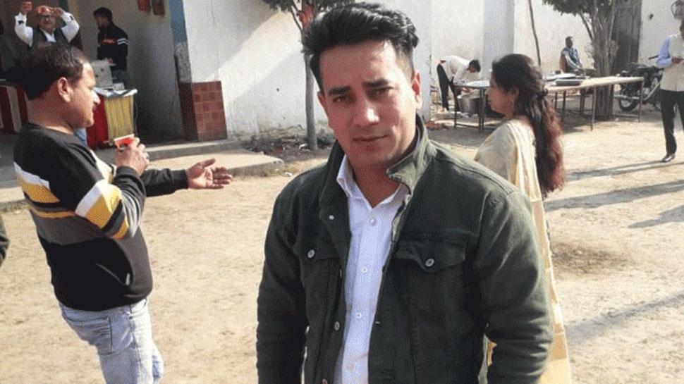 बेरहमी से की गई अंकित शर्मा की हत्या, चाकुओं के अनगिनत निशान, पोस्टमार्टम करने वाले डॉक्टर भी हैरान