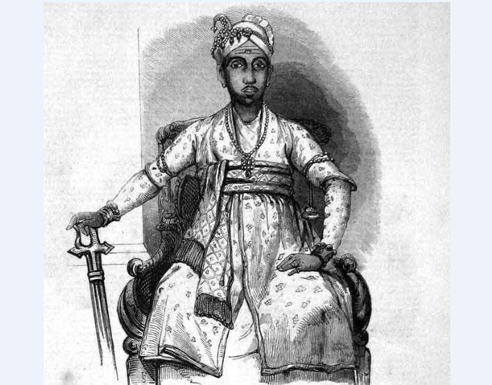 केरल के राजा मार्तण्ड वर्मा यूरोपीय सेना को समुद्र में हराने वाले पहले राजा थे