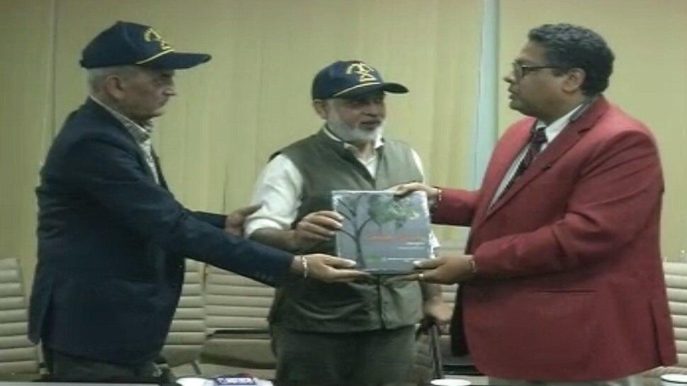 सेना के पूर्व अधिकारी गंगा को बचाने के लिए चलाएंगे जागरूकता मुहिम, 5 हजार किमी की होगी यात्रा