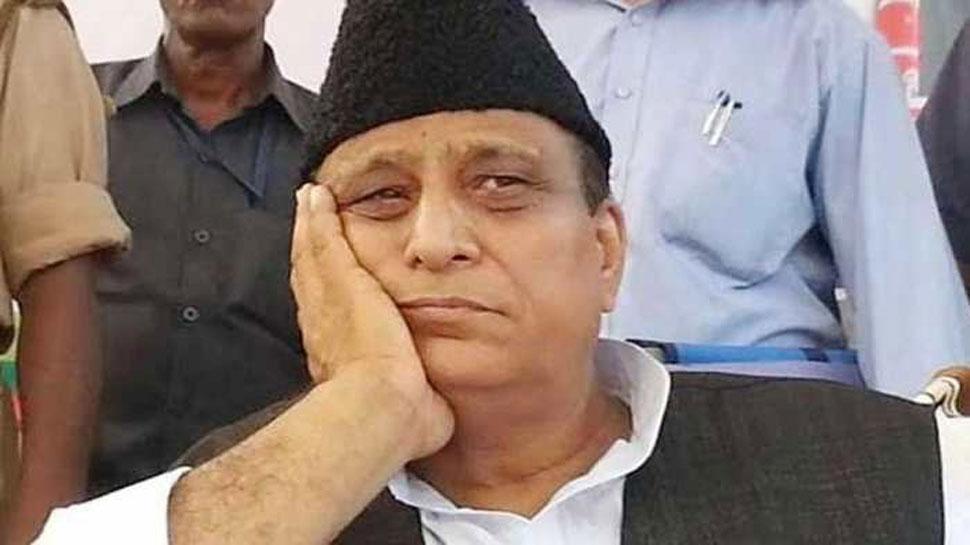 सीतापुर जेल में सांसद आजम खान को तंग कर रहे हैं मच्छर, परिवार वालों ने की ये मांग