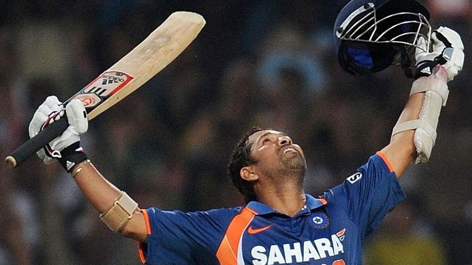 Today in Cricket: भारत ने पाक को फिर दी थी विश्वकप में पटखनी, सचिन थे मैच के हीरो