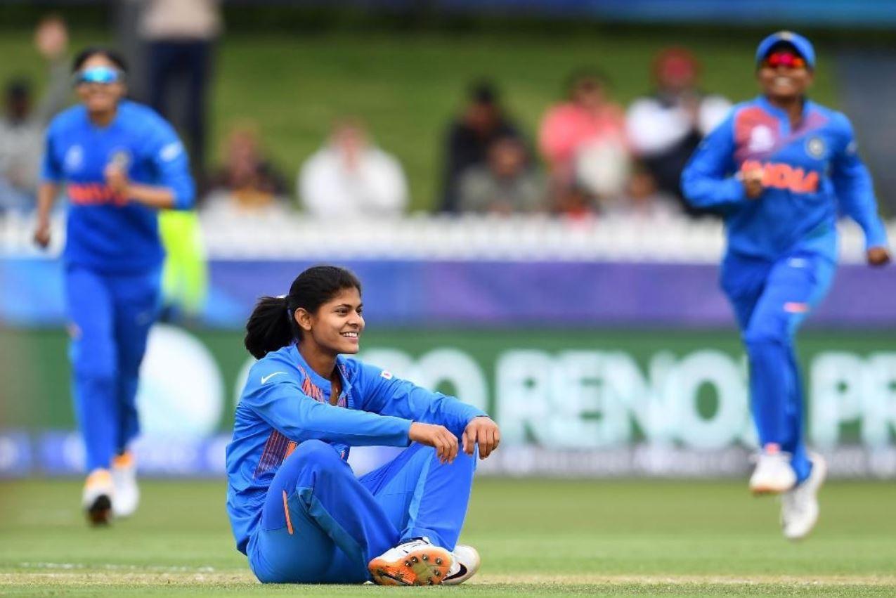 महिला T20 वर्ल्ड कप: भारतीय स्पिनर राधा यादव ने की कोच की तारीफ, जानिए क्या कहा