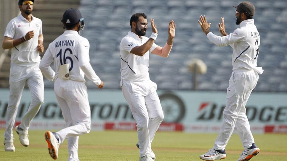 IND vs NZ Day2 Session1: क्राइस्टचर्च में गेंदबाजों ने की टीम इंडिया की शानदार वापसी