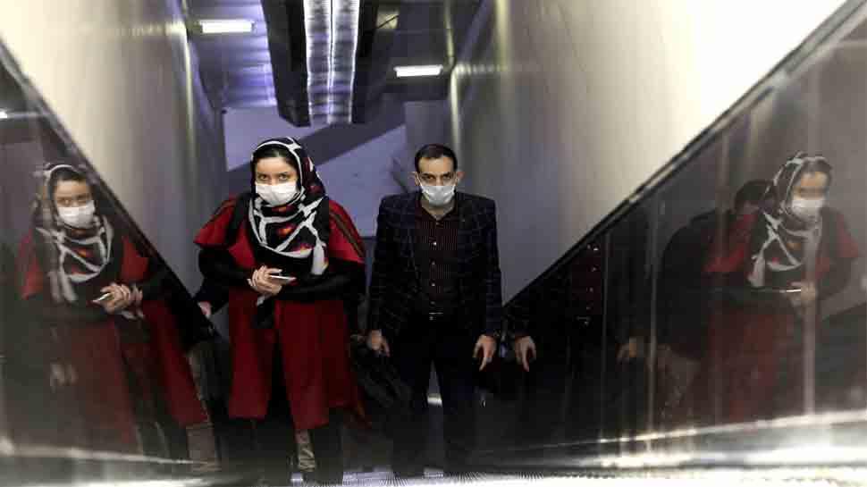 कोरोना वायरस: ईरान से अपने नागरिकों को वापस बुलाएगा भारत