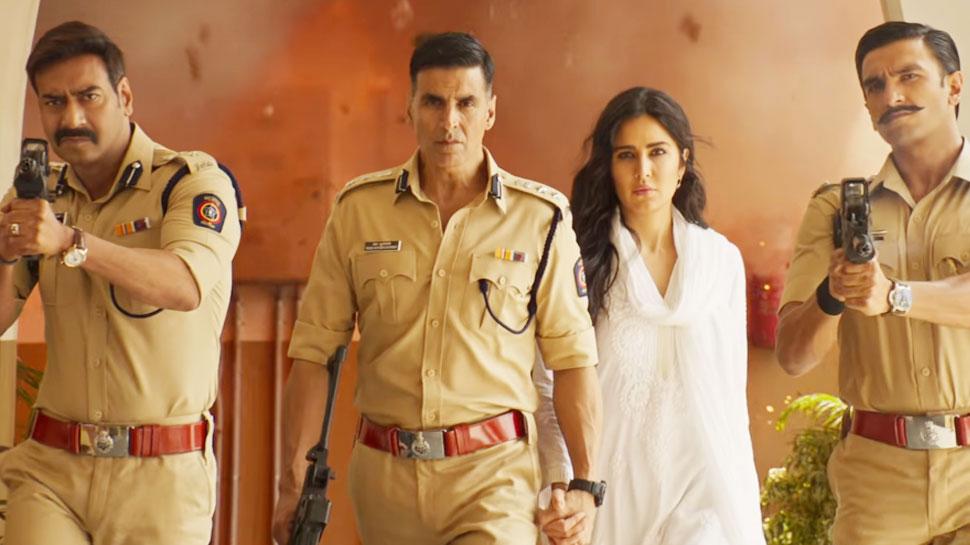 Sooryavanshi Trailer famous dialogues: अक्षय कुमार की ...