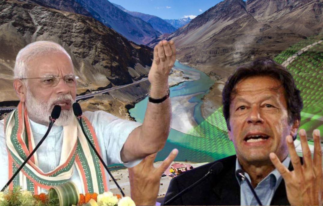एक और 'स्ट्राइक'! अब बूंद-बूंद पानी के लिए तरसेगा पाकिस्तान