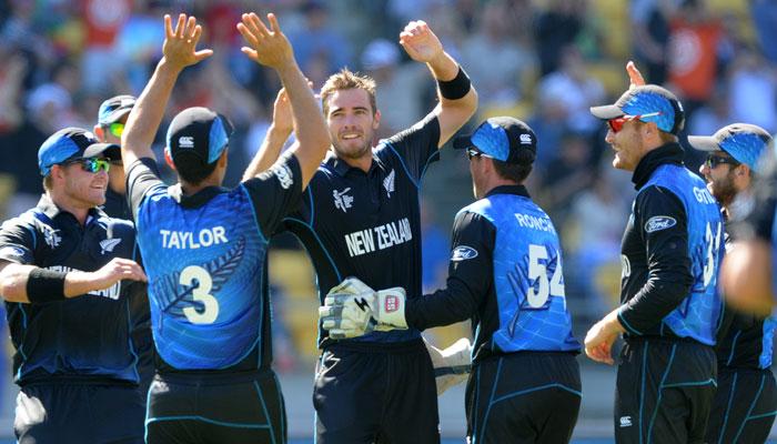 AUS vs NZ ODI: कीवी टीम का ऐलान, इन खिलाड़ियों की हुई वापसी