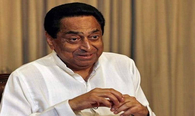 अपने विधायक संभल नहीं रहे तो भाजपा विधायकों पर डोरे डाल रहे कमलनाथ