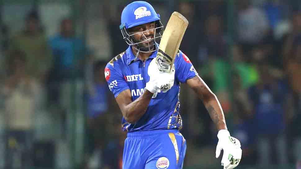 VIDEO: हार्दिक पांड्या का 3 मैच में दूसरा शतक, 55 गेंद की पारी में ठोक दिए 20 छक्के