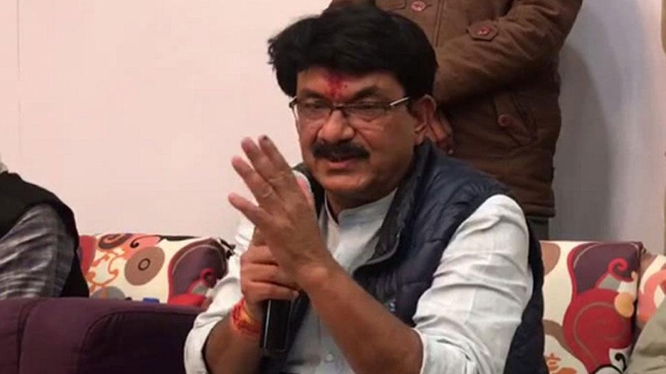 Madhya Pradesh Minister Mahendra Singh Sisodia says If ...