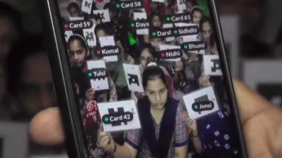 डिजिटल बना ये सरकारी स्कूल, ऐप के जरिए माता-पिता मिलती हैं ये जानकारियां