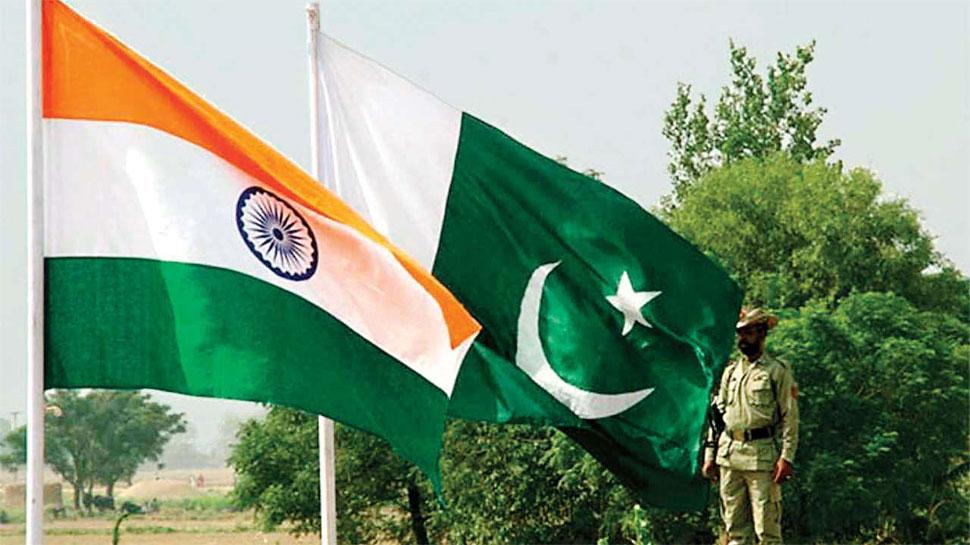 Corona: अटारी में भारत-PAK जांच चौकी बंद, पाकिस्तान से लोगों और माल की आवाजाही पर रोक