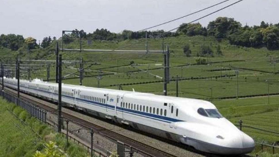 इन छह रूट पर बुलेट ट्रेन चलाने की तैयारी में मोदी सरकार, चलेंगी 44 और वंदे भारत एक्सप्रेेस