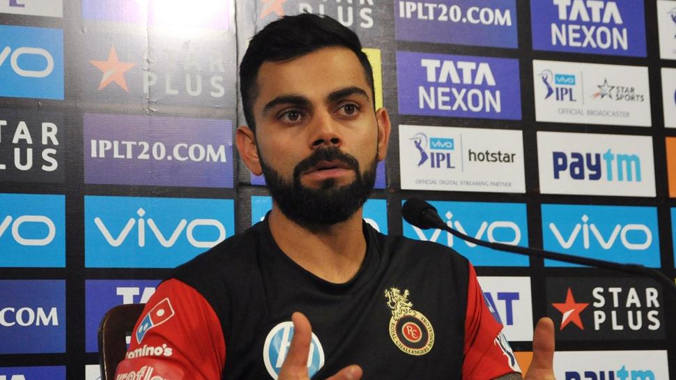 Team India: विराट ने कोरोना पर दिया संदेश, लोगों से याद रखने को कही यह बात