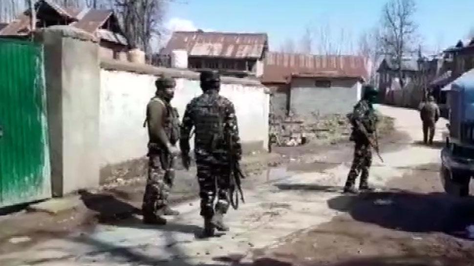 जम्मू कश्मीर: अनंतनाग में मिली सुरक्षाबलों को कामयाबी, मार गिराए 4 आतंकवादी