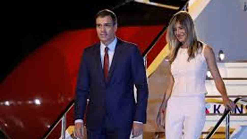 कोरोना वायरस की चपेट में आईं इस देश के प्रधानमंत्री की पत्नी, मचा हड़कंप