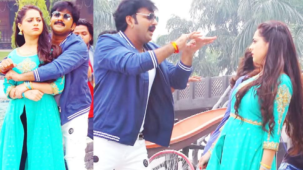 रिलीज होते ही वायरल हुआ Pawan Singh का यह भोजपुरी गाना, VIDEO को मिले लाखों व्यूज
