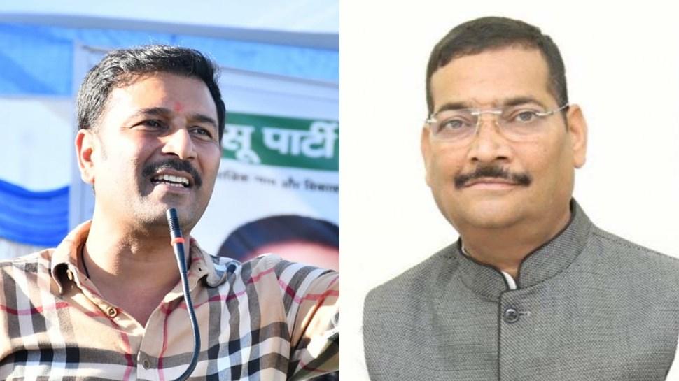 राज्यसभा चुनाव में BJP का समर्थन करेगी AJSU, सुदेश महतो ने किया बड़ा ऐलान