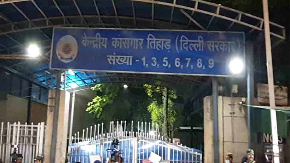 #NirbhayaNyayDivas: तिहाड़ में कुछ कैदियों ने की माहौल खराब करने की कोशिश